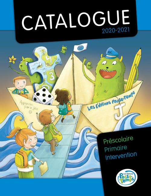 Catalogue EPT